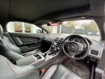 Aston Martin V12 Vantage S Roadster S 2dr Sportshift III image 18 thumbnail