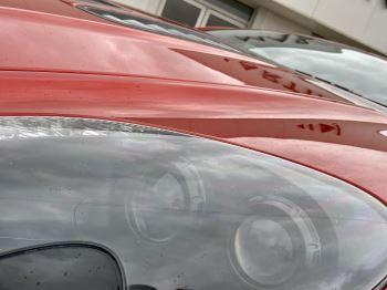 Aston Martin V12 Vantage S Roadster S 2dr Sportshift III image 13 thumbnail