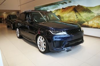 Land Rover Range Rover Sport 4.4 SDV8 Autobiography Dynamic 5dr Auto Diesel Automatic 4x4 (2018) image