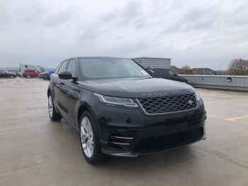 Land Rover Range Rover Velar 2.0 D240 R-Dynamic SE Diesel Automatic 5 door Estate (17MY)