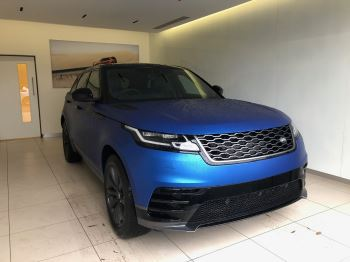 Land Rover Range Rover Velar 2.0 D180 R-Dynamic S Diesel Automatic 5 door Estate (17MY)