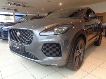 Jaguar E-PACE Stock cars available now for early delivery. 5 door Estate (2020) image