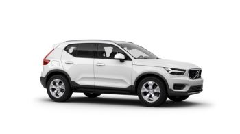 Volvo XC40 1.5 T5 [262] Hybrid Inscription 5dr Geartronic