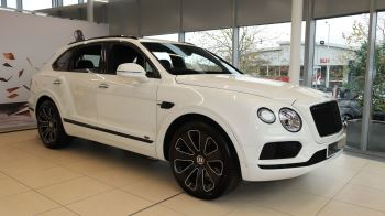 Bentley Bentayga 4.0 V8 5dr Automatic Estate (2019)