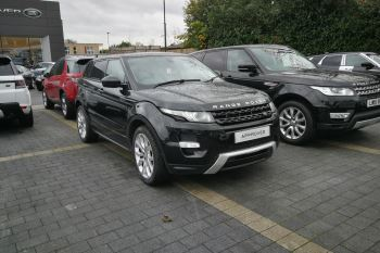 Land Rover Range Rover Evoque 2.0 Si4 Dynamic 5dr - Panoramic Roof - Rear View Camera - Privacy Glass -  Automatic 4x4 (2014) image