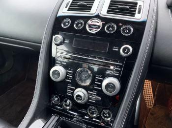 Aston Martin DBS V12 2dr Touchtronic image 9 thumbnail