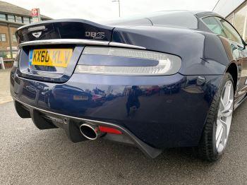 Aston Martin DBS V12 2dr Touchtronic image 7 thumbnail