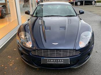 Aston Martin DBS V12 2dr Touchtronic image 2 thumbnail