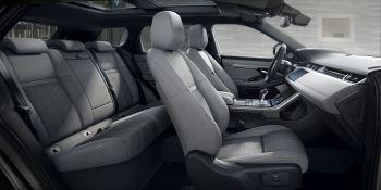 Land Rover Range Rover Evoque 2.0 D180 R-Dynamic SE 5dr Auto image 10 thumbnail