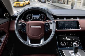 Land Rover Range Rover Evoque 2.0 D180 R-Dynamic SE 5dr Auto image 13 thumbnail