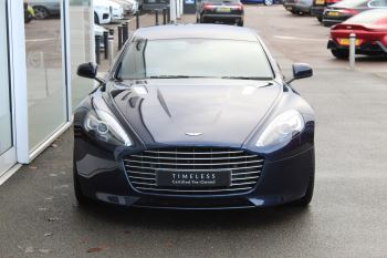 Aston Martin Rapide S V12 [552] 4dr Touchtronic III image 6 thumbnail
