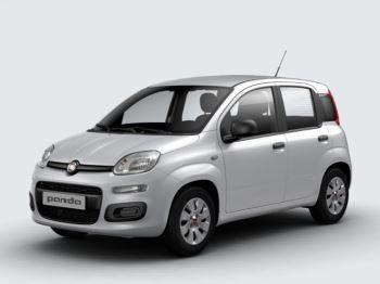 Fiat Panda 1.2 Pop 5dr Hatchback (2019) image