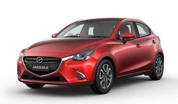 Mazda 2 1.5 115 GT Sport Nav+ 5dr Hatchback (2019)