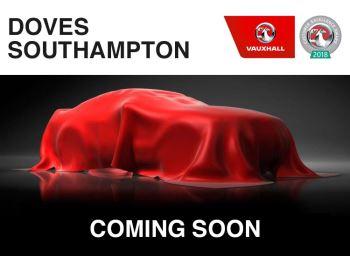 Vauxhall Zafira 1.4T Energy 5dr Estate (2016)