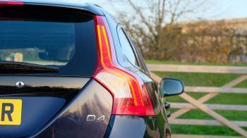 Volvo V60 D4 SE Lux Nav Auto, Winter Illumination & Family Pack, Sunroof, BLIS, VAT Reclaimable image 9 thumbnail