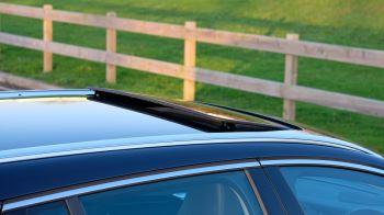 Volvo V60 D4 SE Lux Nav Auto, Winter Illumination & Family Pack, Sunroof, BLIS, VAT Reclaimable image 16 thumbnail