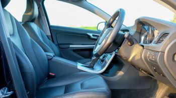 Volvo V60 D4 SE Lux Nav Auto, Winter Illumination & Family Pack, Sunroof, BLIS, VAT Reclaimable image 18 thumbnail