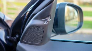 Volvo V60 D4 SE Lux Nav Auto, Winter Illumination & Family Pack, Sunroof, BLIS, VAT Reclaimable image 21 thumbnail
