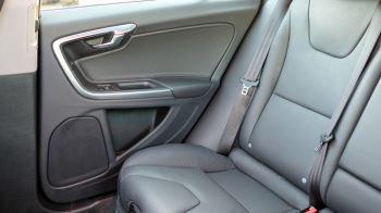 Volvo V60 D4 SE Lux Nav Auto, Winter Illumination & Family Pack, Sunroof, BLIS, VAT Reclaimable image 46 thumbnail