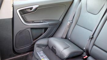Volvo V60 D4 SE Lux Nav Auto, Winter Illumination & Family Pack, Sunroof, BLIS, VAT Reclaimable image 47 thumbnail