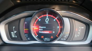 Volvo V60 D4 SE Lux Nav Auto, Winter Illumination & Family Pack, Sunroof, BLIS, VAT Reclaimable image 50 thumbnail