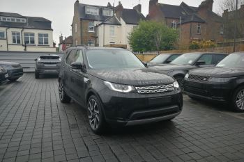 Land Rover Discovery 3.0 SDV6 HSE - Unregistered vehicle - 7 Seater -  Diesel Automatic 5 door (19MY)