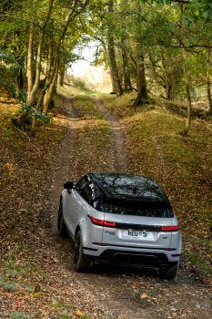 Land Rover Range Rover Evoque 2.0 D180 SE 5dr Auto image 4 thumbnail