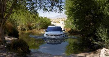 Land Rover Range Rover Evoque 2.0 D180 SE 5dr Auto image 13 thumbnail