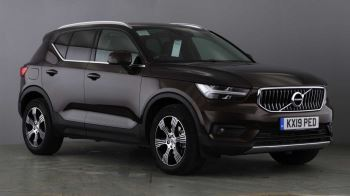 Volvo XC40 2.0 D3 Inscription 5dr with Privacy Glass, Intellisafe Surround and Winter Pack  Diesel Estate (2020)