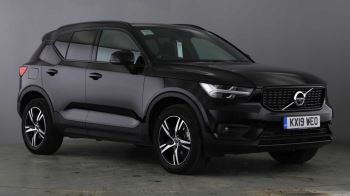 Volvo XC40 2.0 D4 [190] R DESIGN 5dr AWD Geartronic with Xenium, Winter and Keyless Drive Diesel Automatic Estate (2019) image
