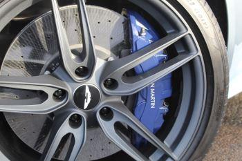 Aston Martin DBS Superleggera V12 2dr Touchtronic image 22 thumbnail