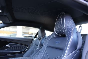 Aston Martin DBS Superleggera V12 2dr Touchtronic image 11 thumbnail