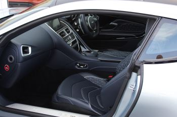 Aston Martin DBS Superleggera V12 2dr Touchtronic image 8 thumbnail