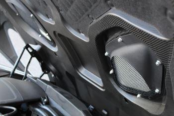Aston Martin DBS Superleggera V12 2dr Touchtronic image 34 thumbnail