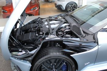 Aston Martin DBS Superleggera V12 2dr Touchtronic image 35 thumbnail
