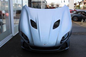Aston Martin DBS Superleggera V12 2dr Touchtronic image 36 thumbnail