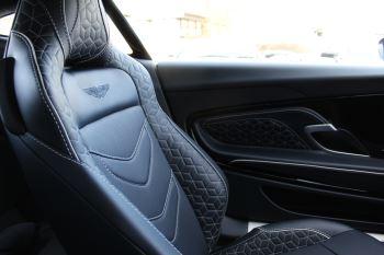 Aston Martin DBS Superleggera V12 2dr Touchtronic image 9 thumbnail