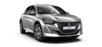 Peugeot 208 100kW Allure 50kWh 5dr Auto thumbnail image