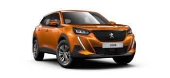 Peugeot 2008 SUV Active 1.2l puretech 100 thumbnail image