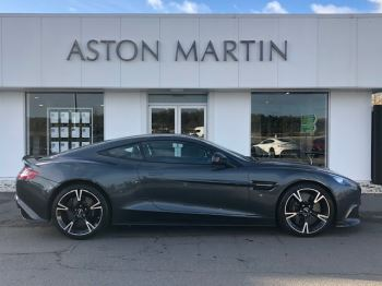 Aston Martin Vanquish S V12 Ultimate Edition [595] S 2+2 2dr Touchtronic image 4 thumbnail