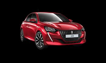 Peugeot 208 - From NIL Advance Payment thumbnail image