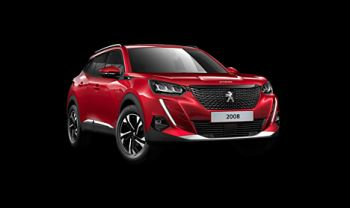 Peugeot 2008 SUV - From NIL Advance Payment  thumbnail image