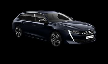 Peugeot 508 SW - From £1999 Advance Payment thumbnail image