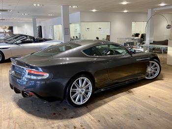 Aston Martin DBS V12 2dr Touchtronic image 11 thumbnail