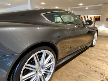Aston Martin DBS V12 2dr Touchtronic image 13 thumbnail
