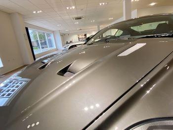 Aston Martin DBS V12 2dr Touchtronic image 14 thumbnail