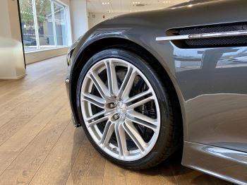 Aston Martin DBS V12 2dr Touchtronic image 15 thumbnail