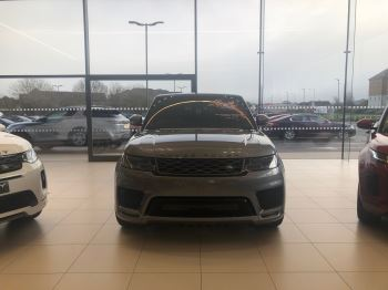 Land Rover Range Rover Sport 3.0 SDV6 HSE Dynamic (7 seat) image 5 thumbnail