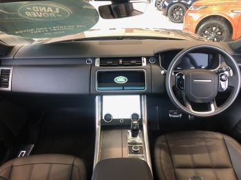 Land Rover Range Rover Sport 3.0 SDV6 HSE Dynamic (7 seat) image 8 thumbnail