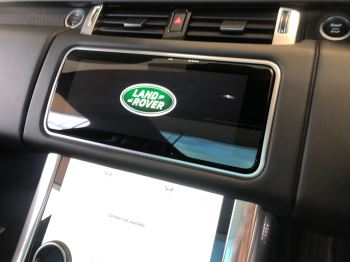 Land Rover Range Rover Sport 3.0 SDV6 HSE Dynamic (7 seat) image 17 thumbnail